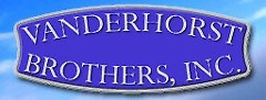 Vanderhorst logo